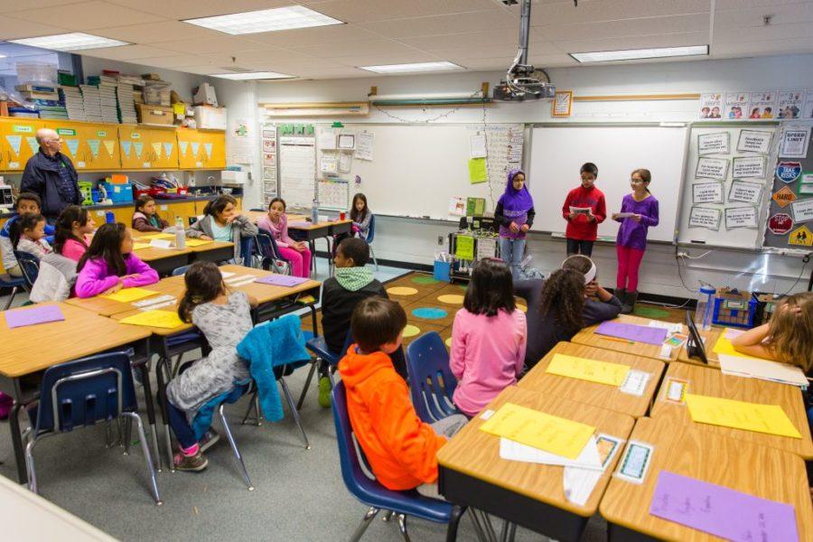 5th Grade Fall Showcase 2016-2017