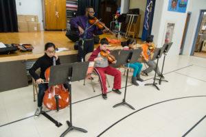 5th Grade Orchestra