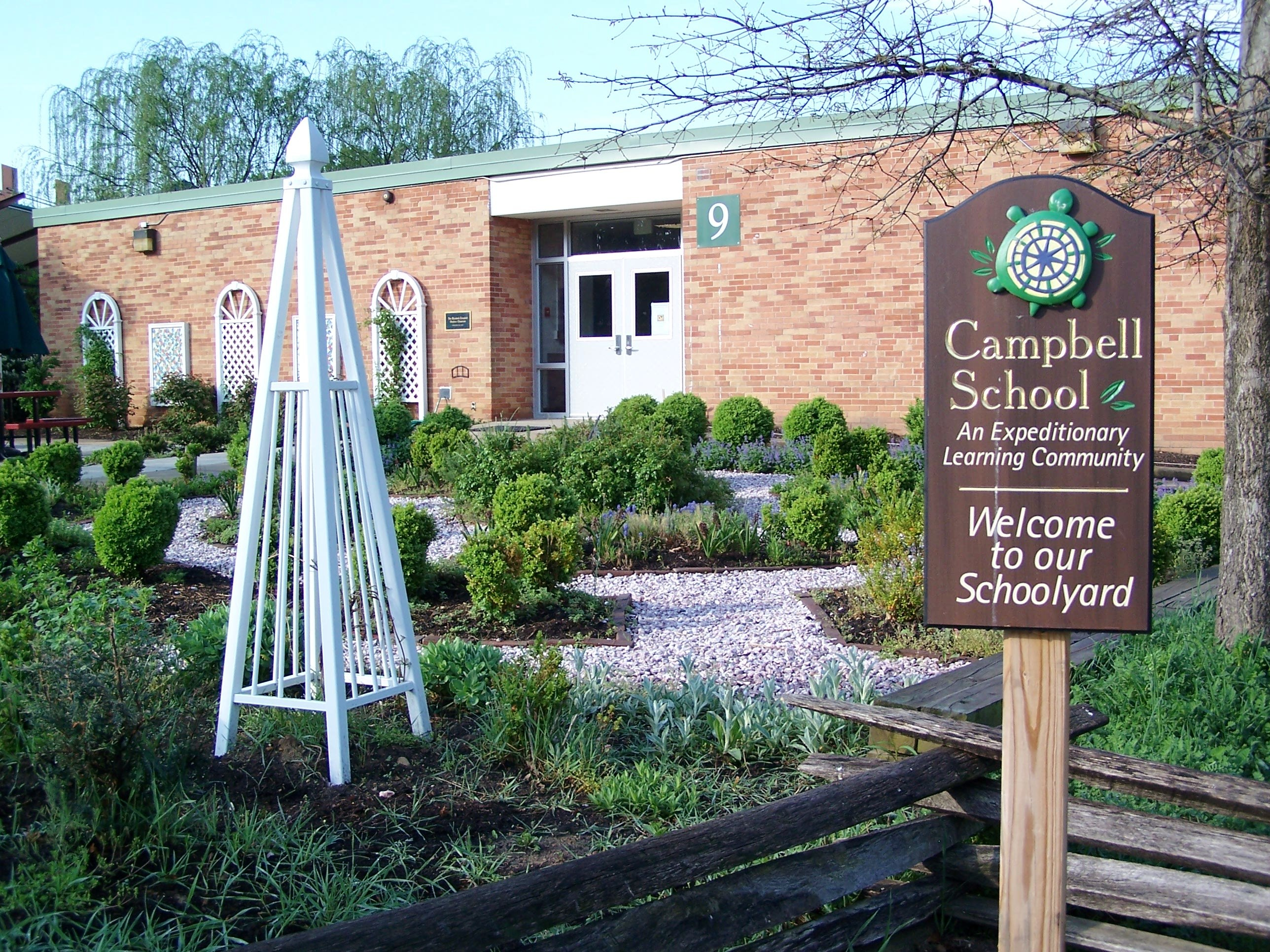 Learn more about Campbell