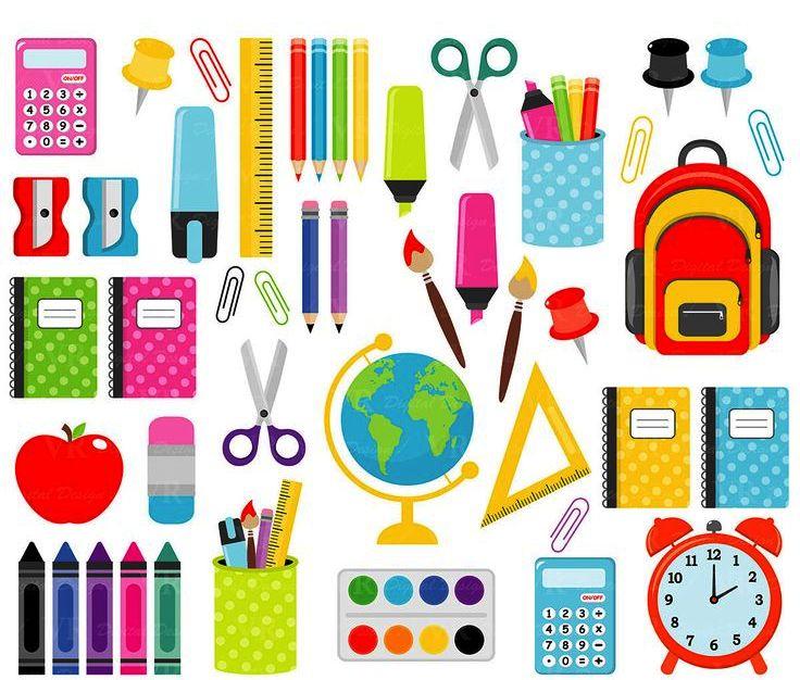 قائمة اللوازم المدرسية 2021-2022