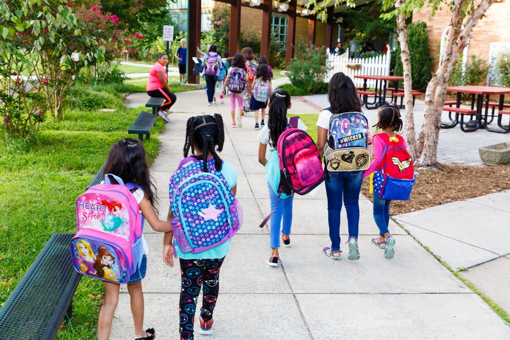 APS Back-to-School Tips