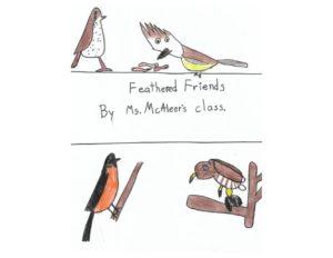 McAleer's Bird Book