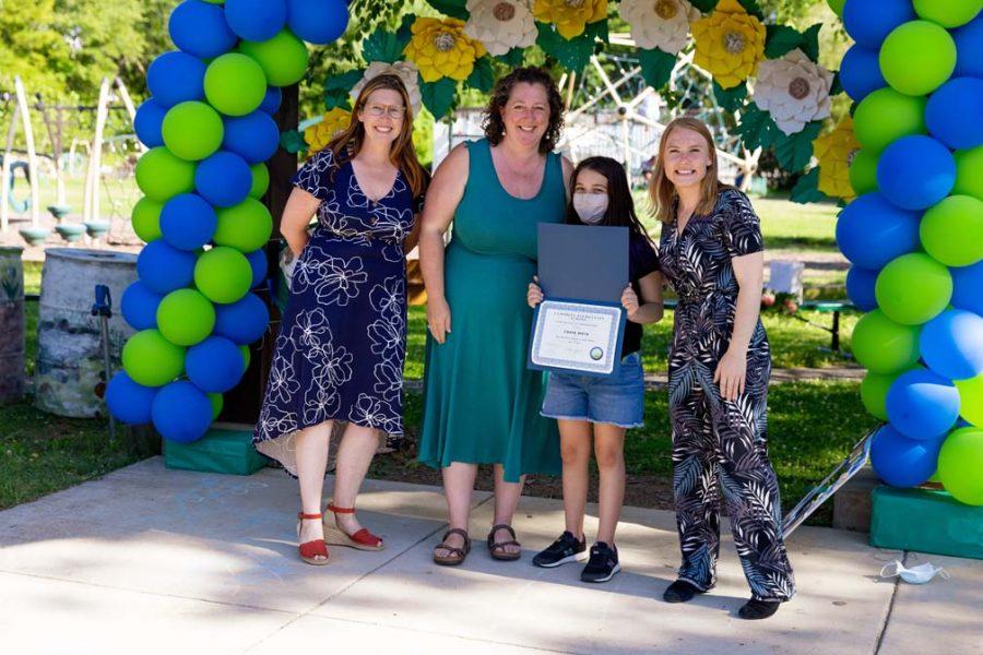 5th Grade Promotion 2021
