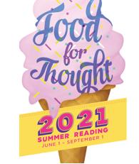 شعار القراءة الصيفية APL